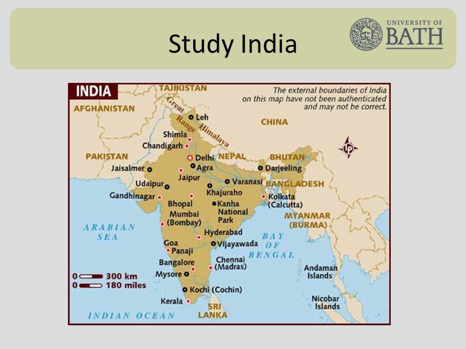 Study India