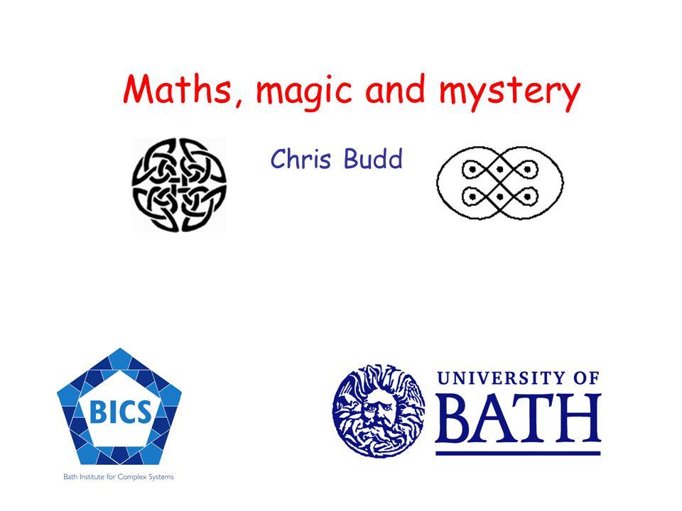 Who likes magic.