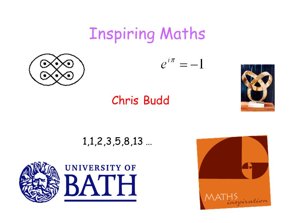 What are we really trying to achieve in a maths lesson To communicate some real mathematics and developing an argument To get the message across that maths is important, fun, beautiful, powerful, challenging, all around us and central to civilisation To entertain and inspire our students To leave them wanting to learn more about maths and not less Why is it so hard to do this.