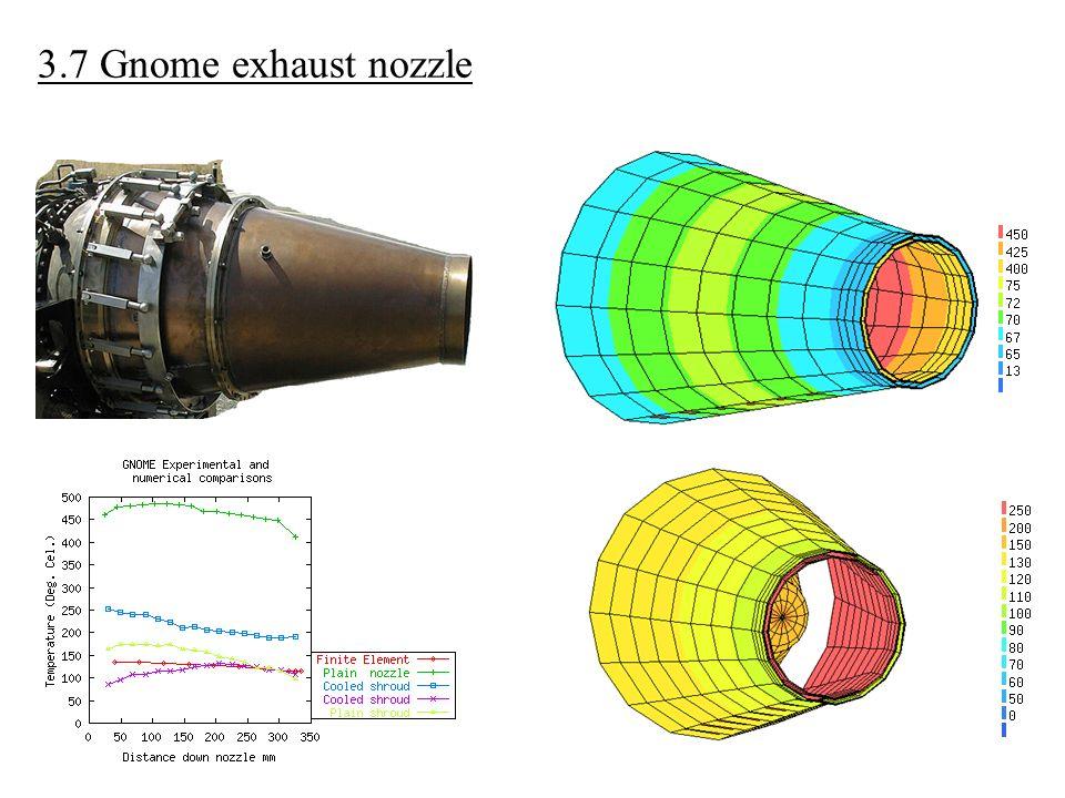 3.7 Gnome exhaust nozzle