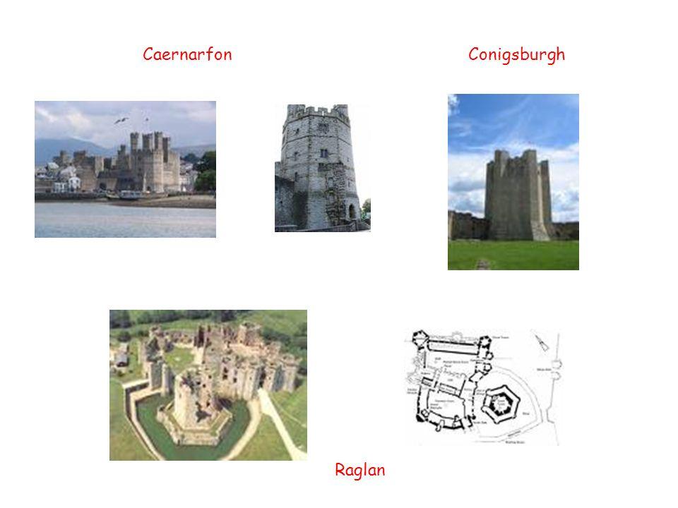 Conigsburgh Raglan Caernarfon