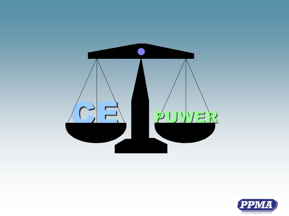 CE PUWER