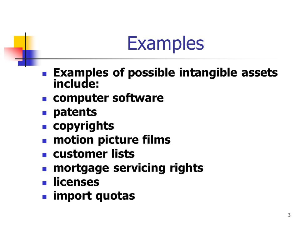14 Measurement Subsequent to Acquisition: Intangible Assets with Indefinite Lives An intangible asset with an indefinite useful life should not be amortised Its useful life should be reviewed each reporting period to determine whether events and circumstances continue to support an indefinite useful life assessment for that asset If they do not, the change in the useful life assessment from indefinite to finite should be accounted for as a change in an accounting estimate The asset should also be assessed for impairment in accordance with IAS 36