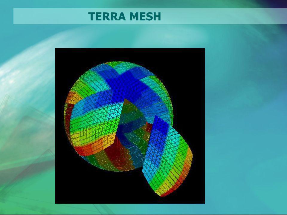 TERRA MESH