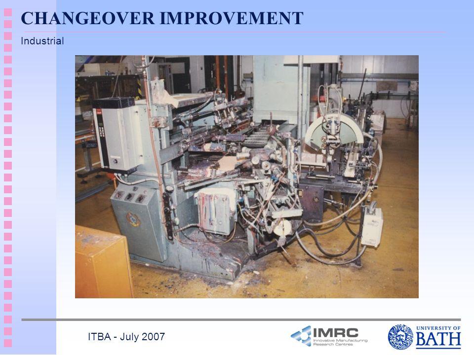 Industrial ITBA - July 2007
