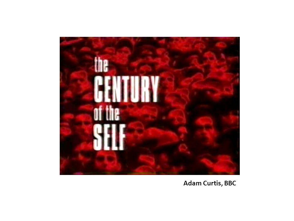 Adam Curtis, BBC