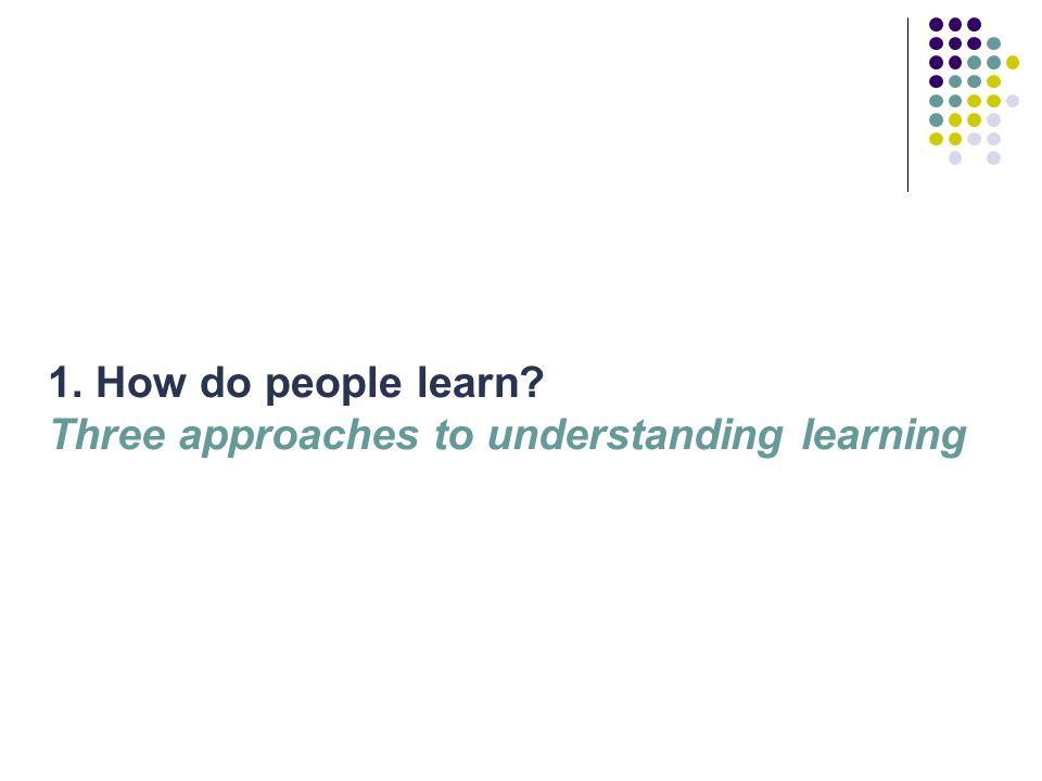 Further resources Littlejohn, A.& Pegler, C. (2007) Preparing for blended e-learning.