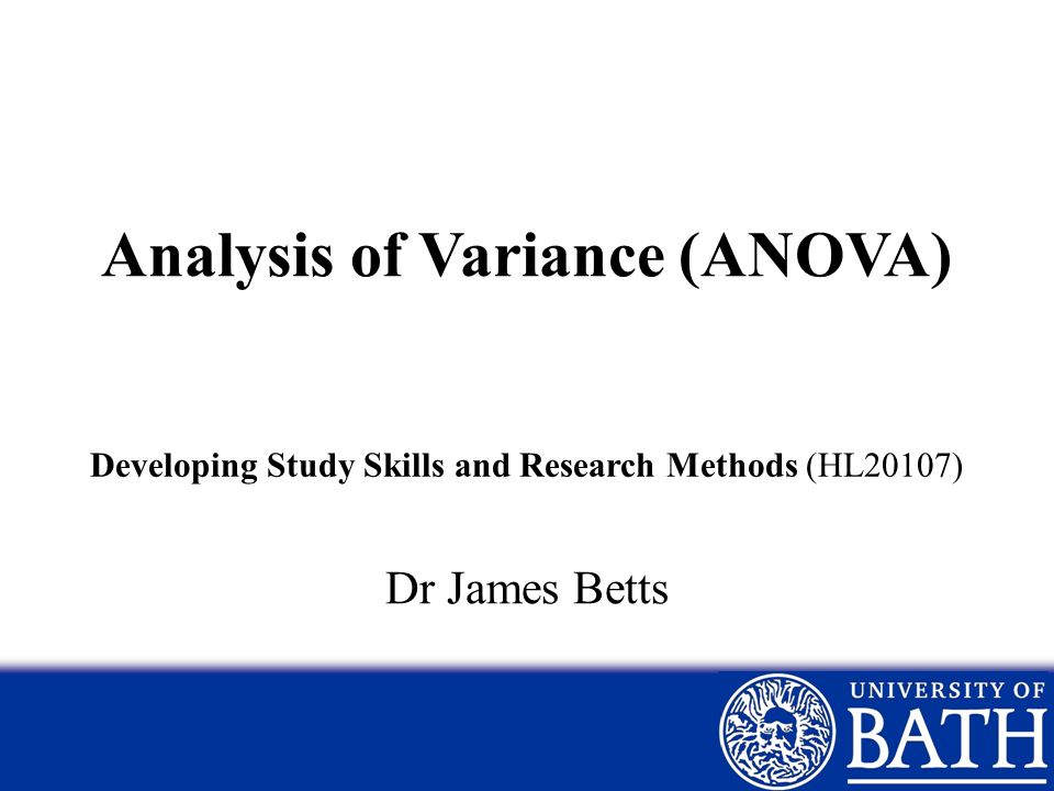 Systematic Variance (resting vs exercise) Systematic Variance (am vs pm) Systematic Variance (Interaction) Error Variance (within subjects exercise ) 2-way mixed model ANOVA …but for a fully paired design –e.g.
