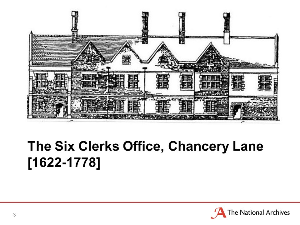 14 After 1875: Chancery becomes the Chancery Division of the Supreme Court … and we have an even worse set of problems