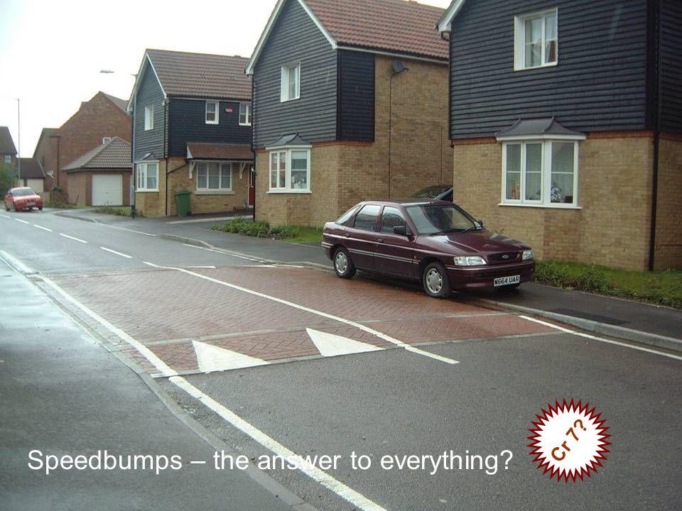 070420 CIH SW7 Public Realm = Car Parking? Cr 8?