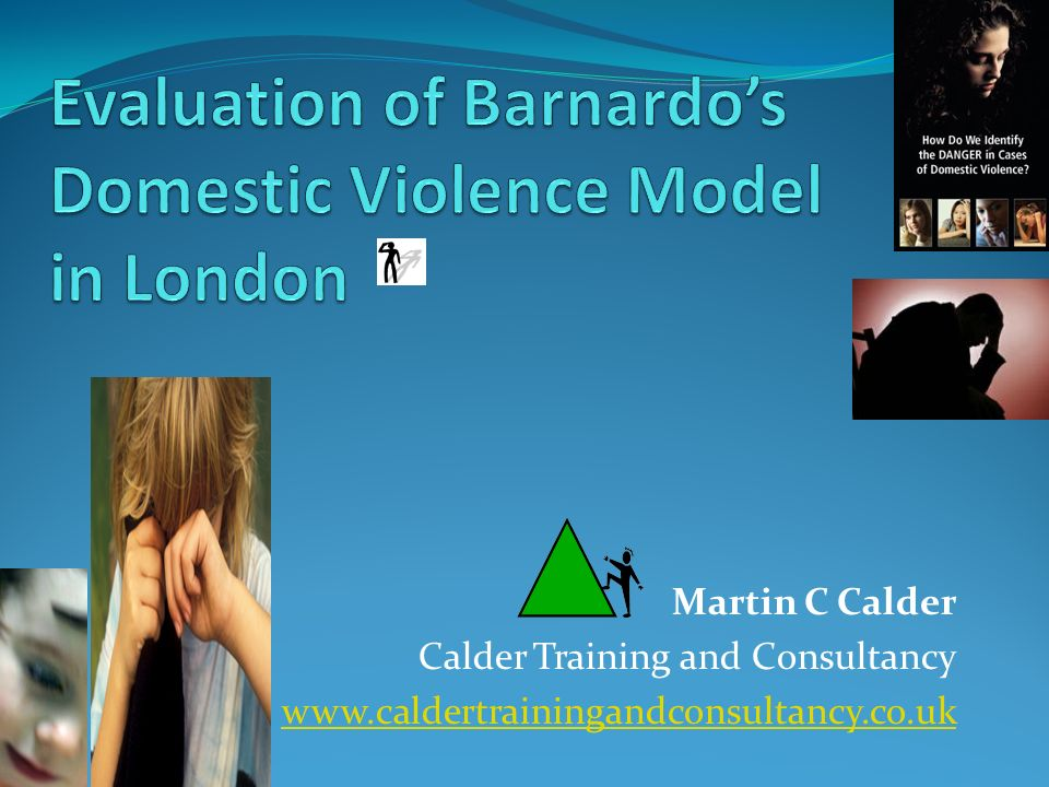 Martin C Calder Calder Training and Consultancy www.caldertrainingandconsultancy.co.uk