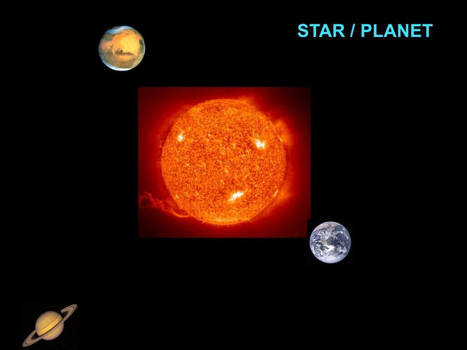STAR / PLANET