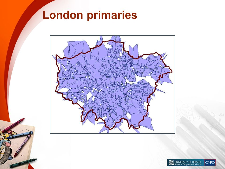London primaries