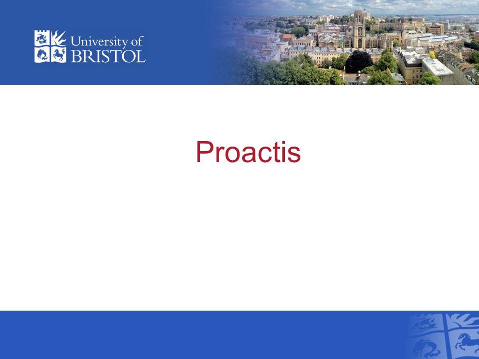 Proactis