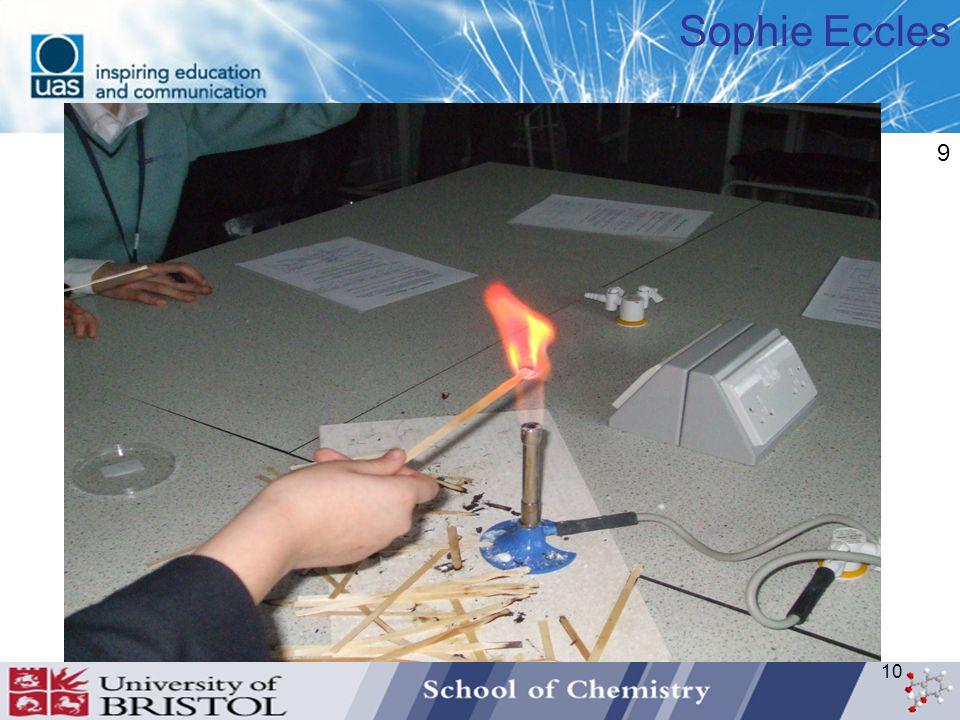Sophie Eccles 10 9