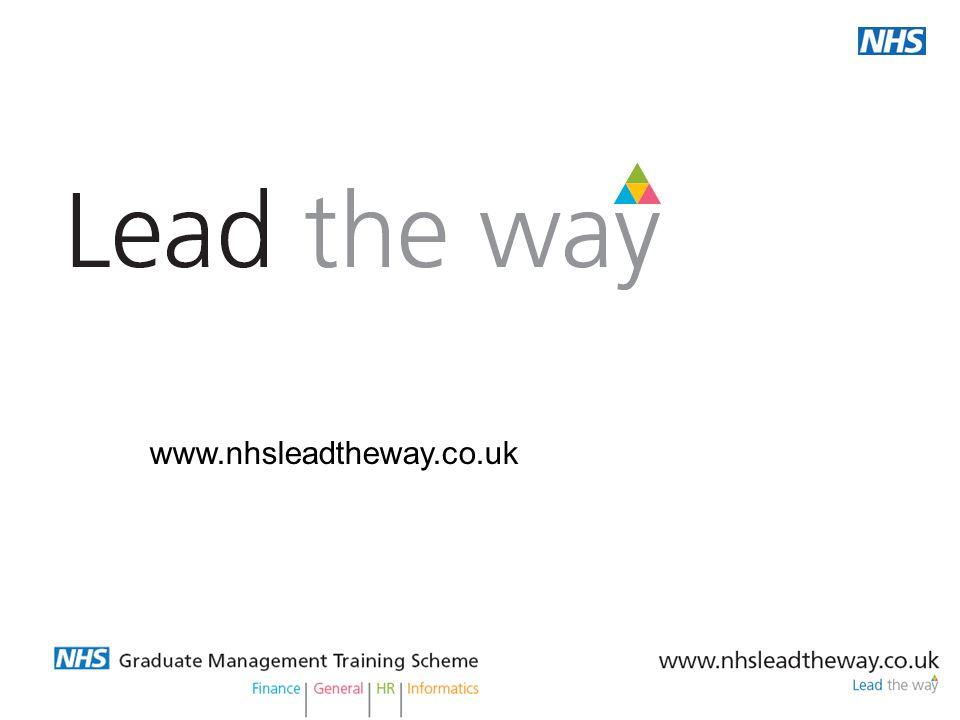 www.nhsleadtheway.co.uk