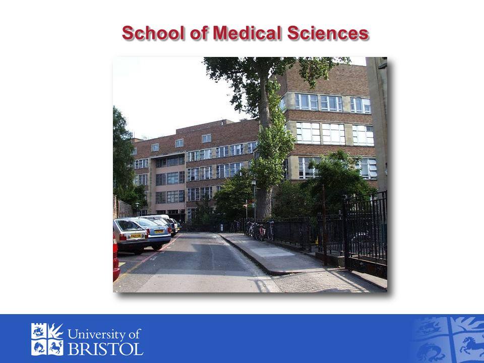 School of Medical Sciences