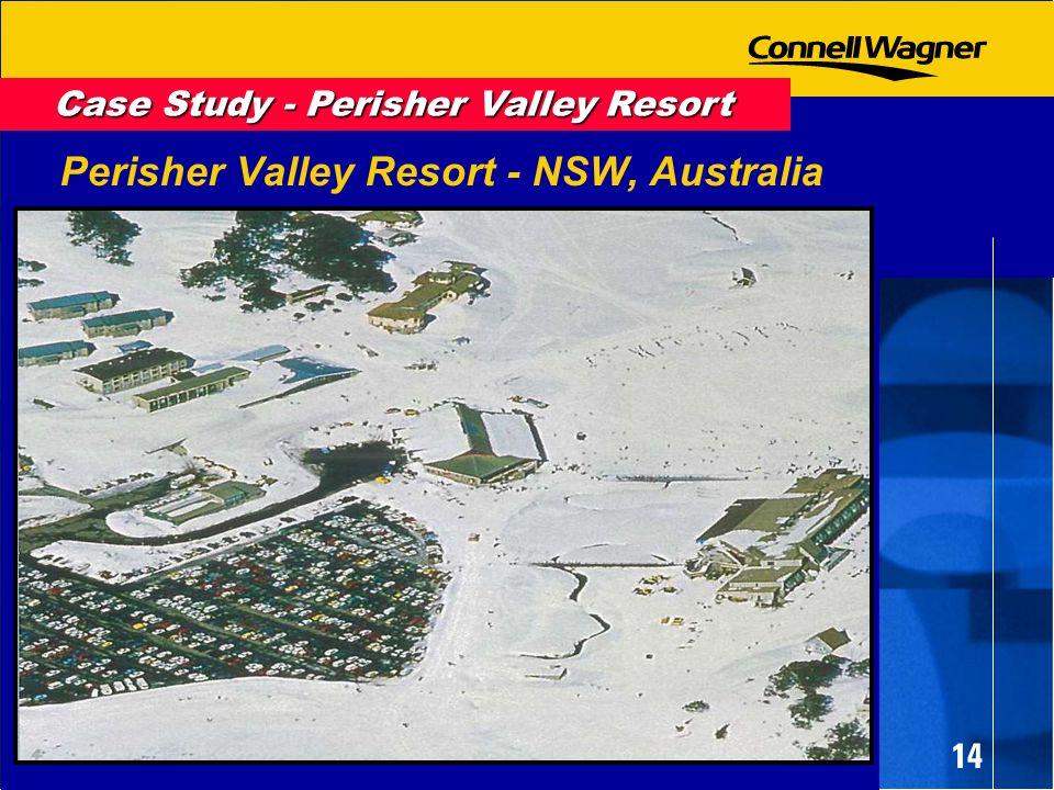 14 Perisher Valley Resort - NSW, Australia Case Study - Perisher Valley Resort