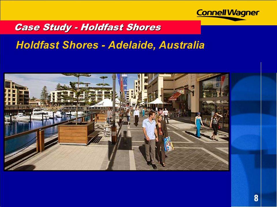 8 Holdfast Shores - Adelaide, Australia Case Study - Holdfast Shores