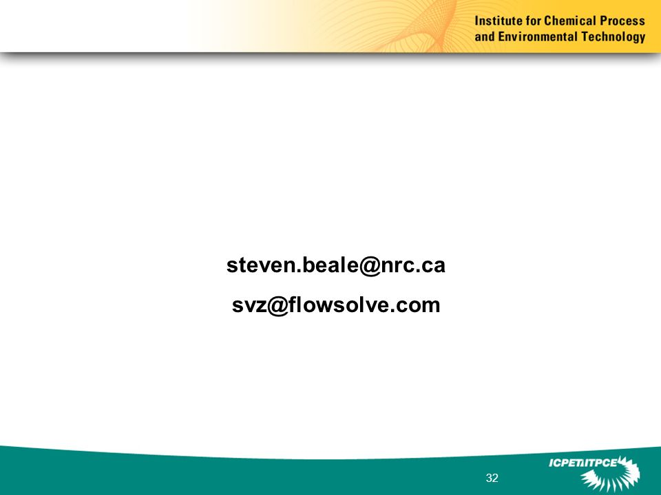 32 steven.beale@nrc.ca svz@flowsolve.com