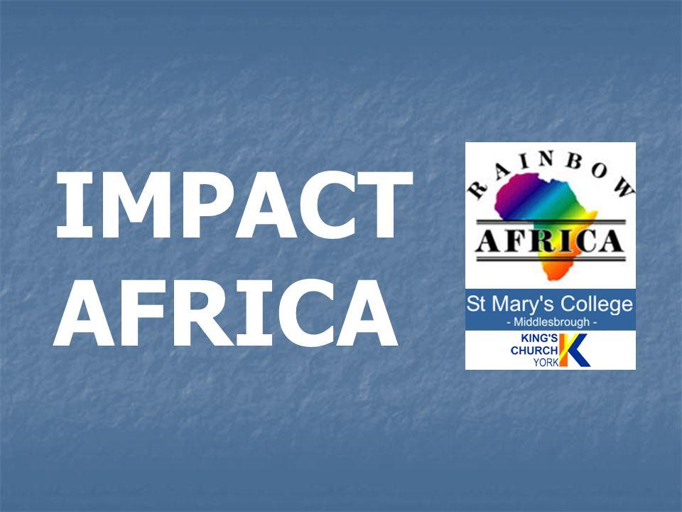 IMPACT AFRICA