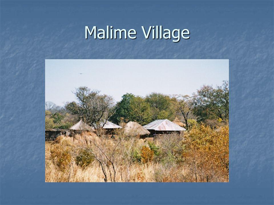 Malime Village