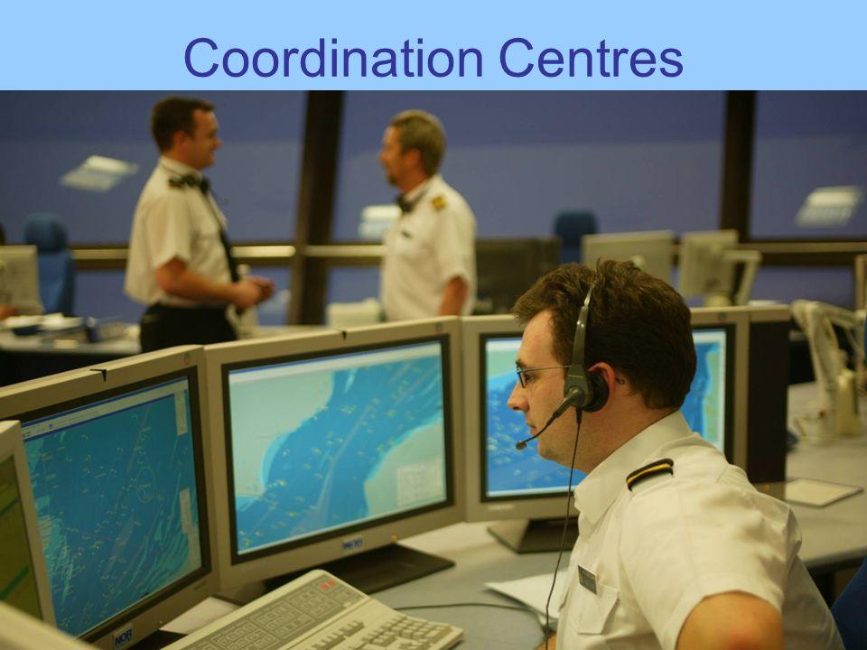 Coordination Centres