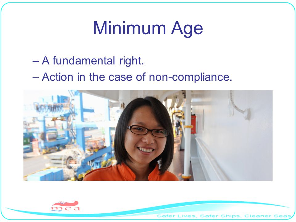 DMLC PART II This section should include: Information whether seafarers are directly or indirectly engaged by the shipowner.