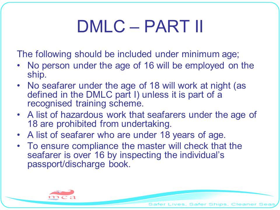 MEDICAL CERTIFICATE (Regulation 1.2.Standard A1.2.