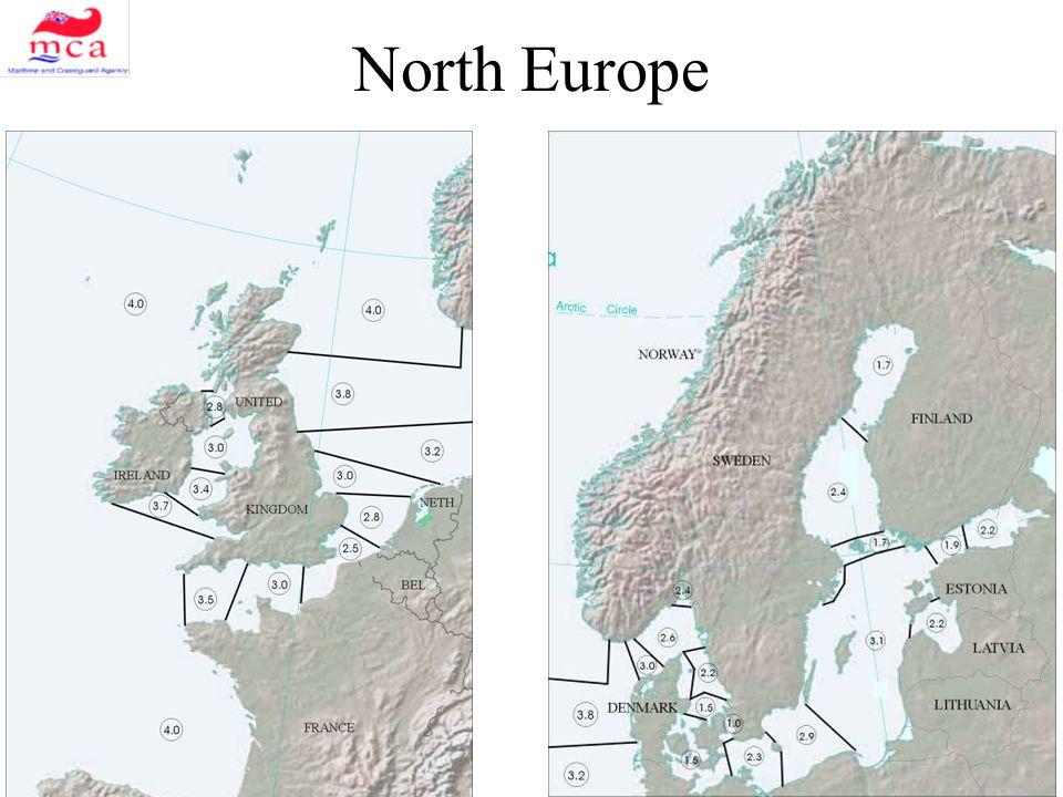 ALLIANCE DM & SAS North Europe