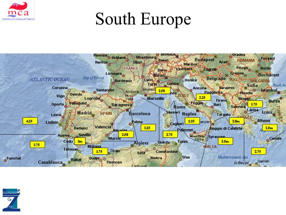 ALLIANCE DM & SAS South Europe