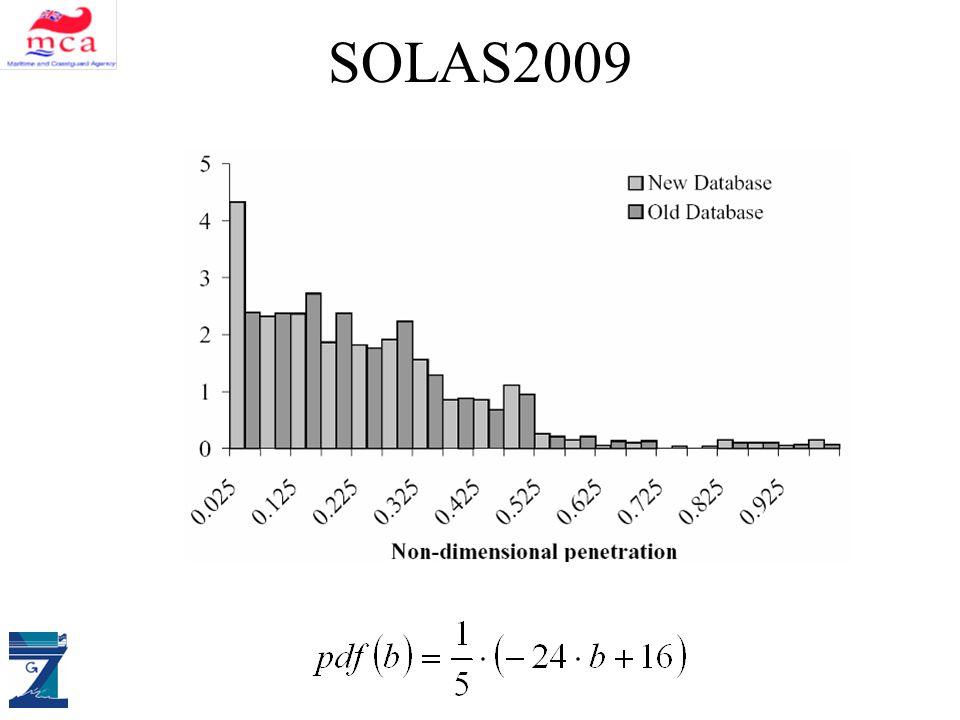 ALLIANCE DM & SAS SOLAS2009