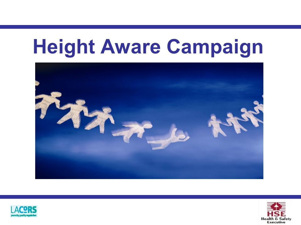 Height Aware Campaign