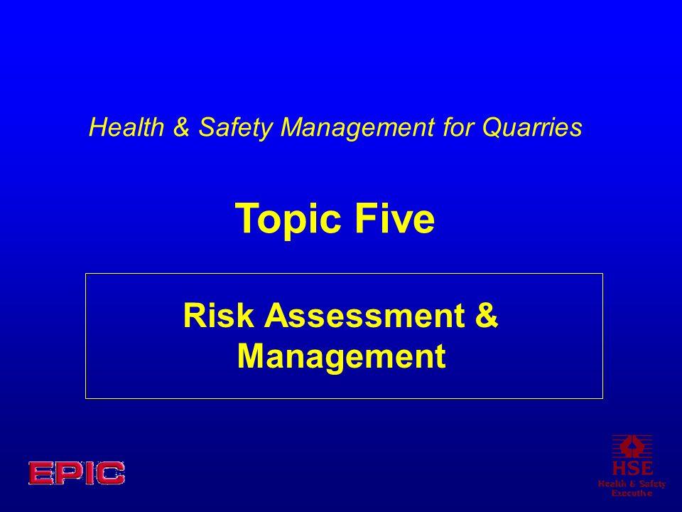Hazard & Operability Studies Example Consider the simple process diagram below.