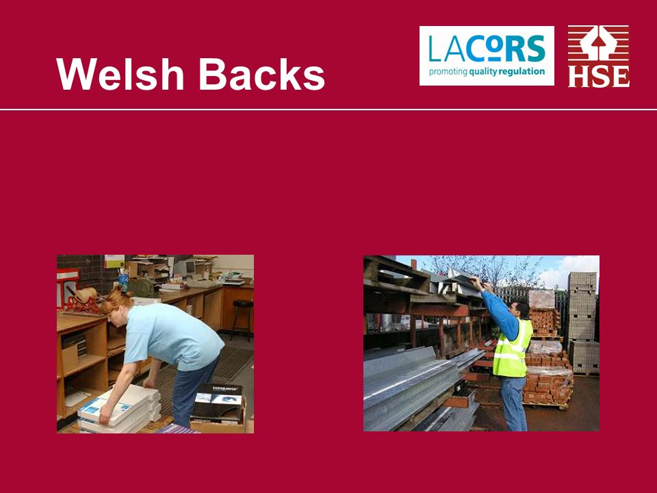 Welsh Backs