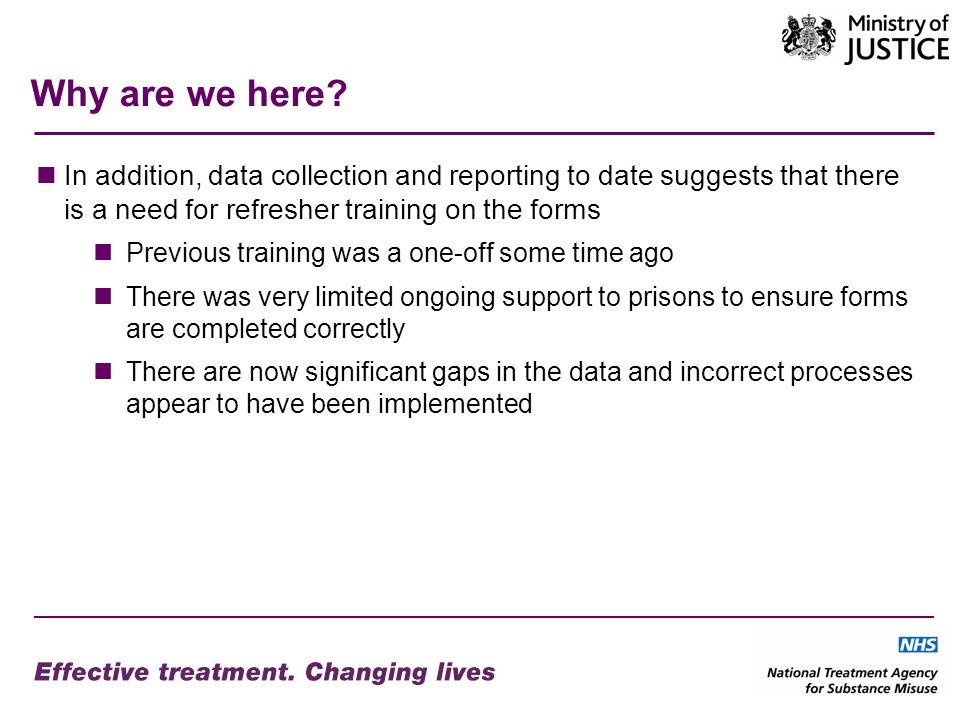 Activity Form – the sections 1.Form completion 2.About the client 3.Client is already on the CARATs caseload records care plan review date records structured treatment interventions in the current care plan that have ended records treatment interventions which have commenced as part of current care plan