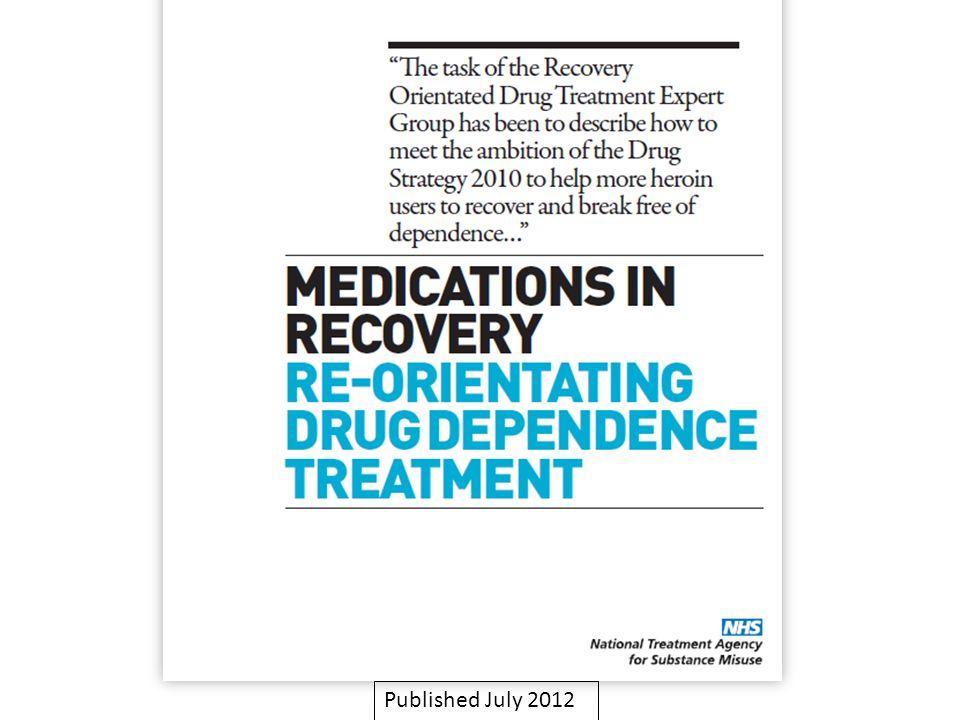 Published July 2012