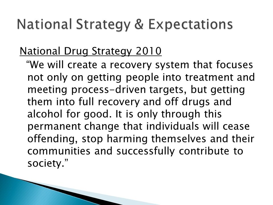 Less than 1 in 10 heroin users will complete treatment successfully in year 1.