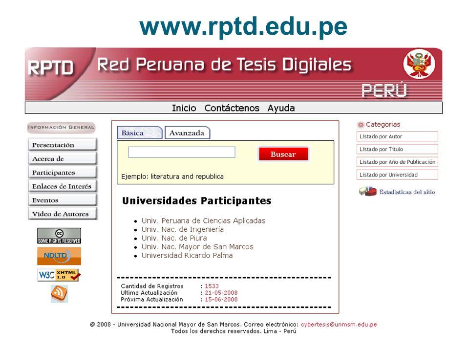 www.rptd.edu.pe
