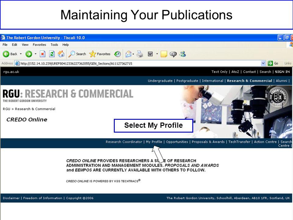 Add your citation information.