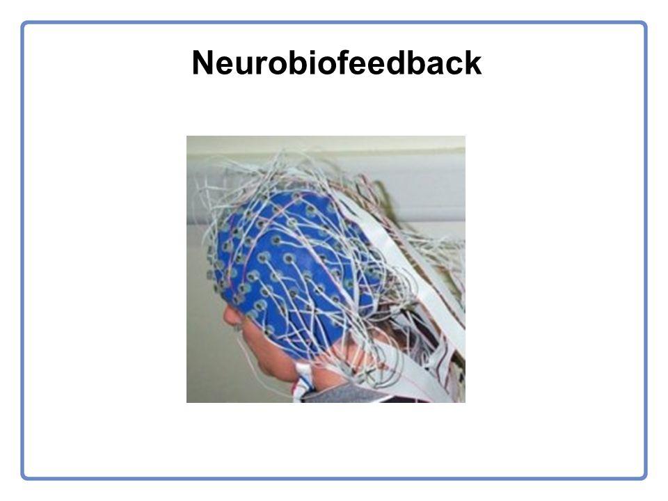 Neurobiofeedback