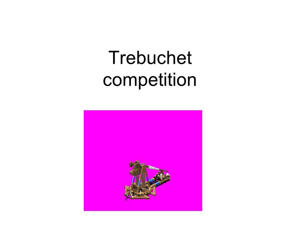 What is a trebuchet.