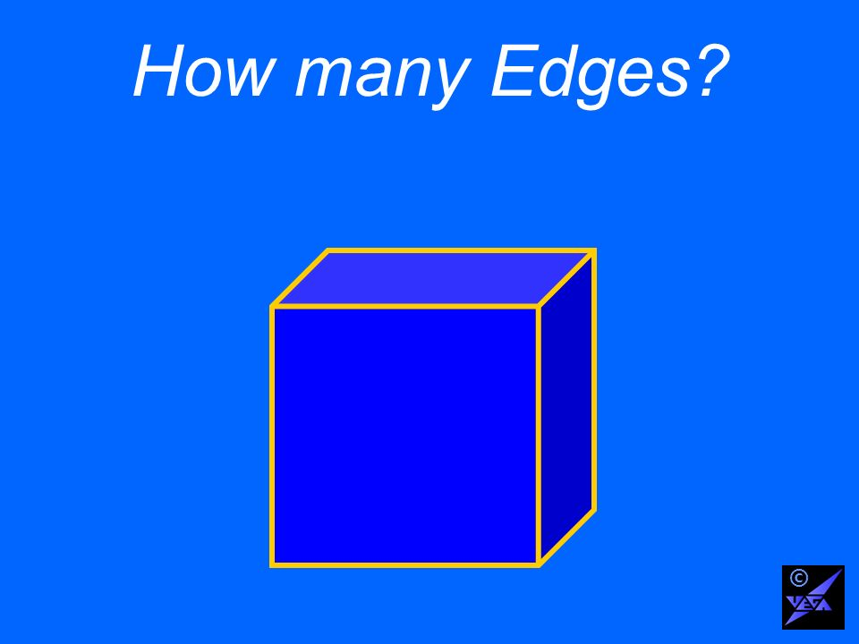 How many Edges ©