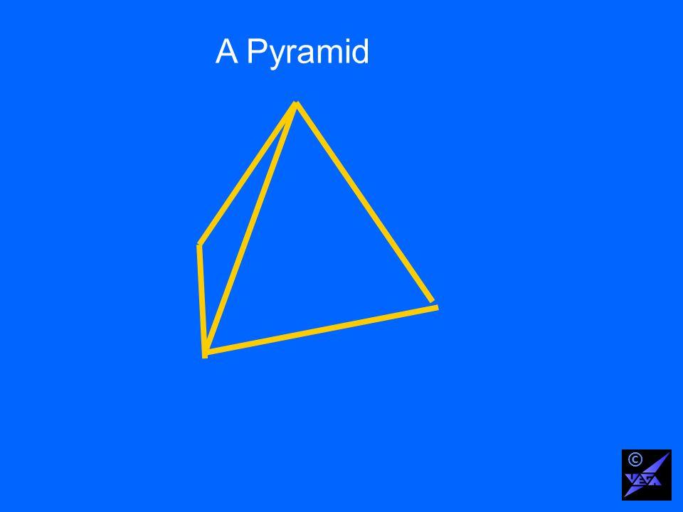 A Pyramid ©