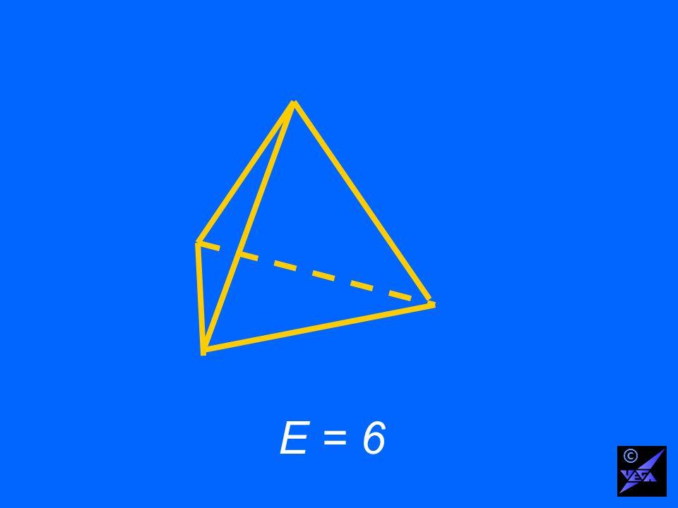 E = 6 ©