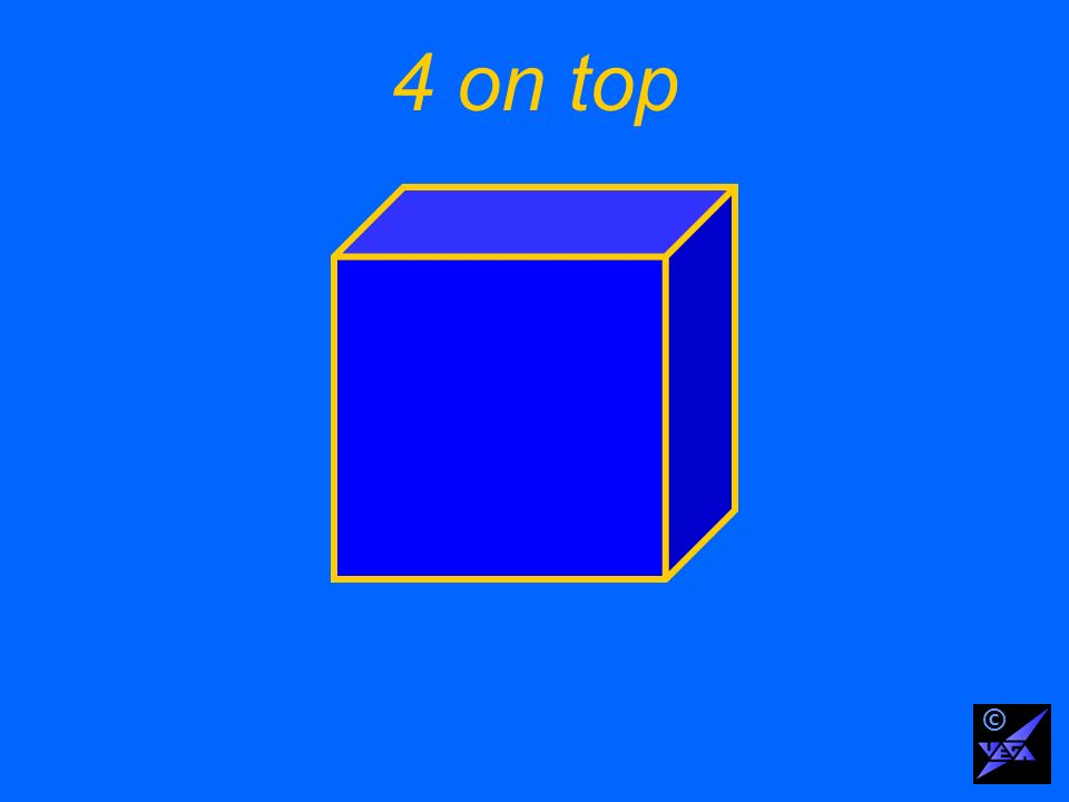 4 on top ©