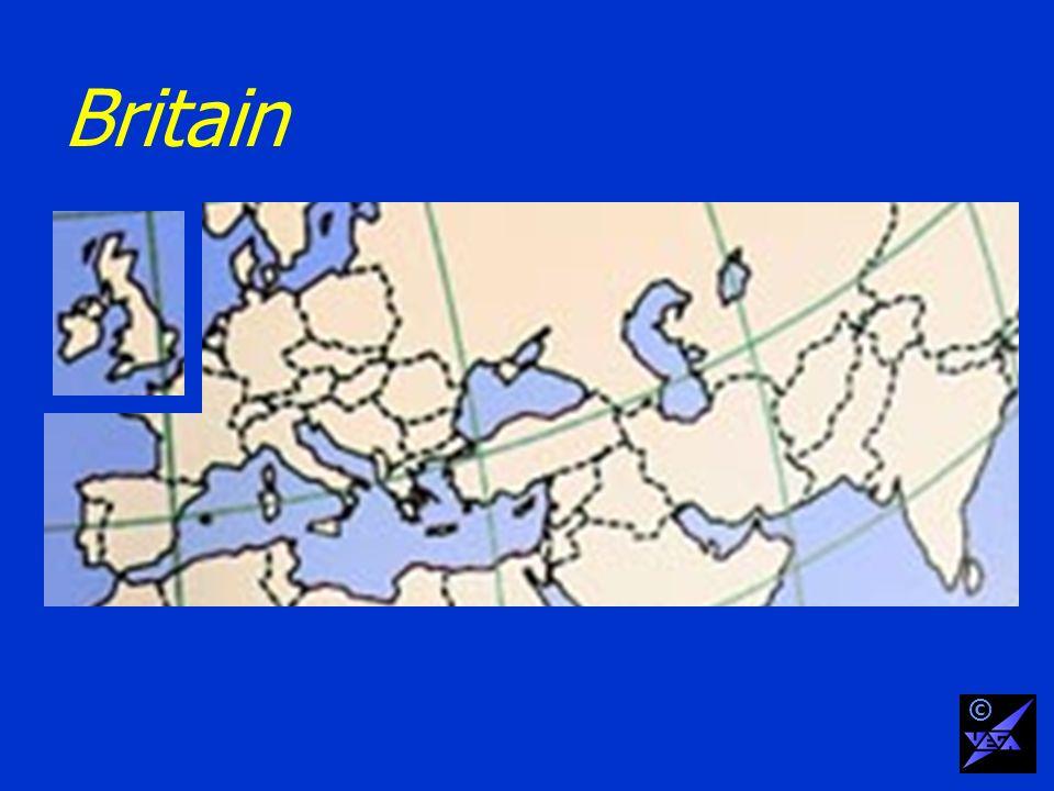 Britain ©