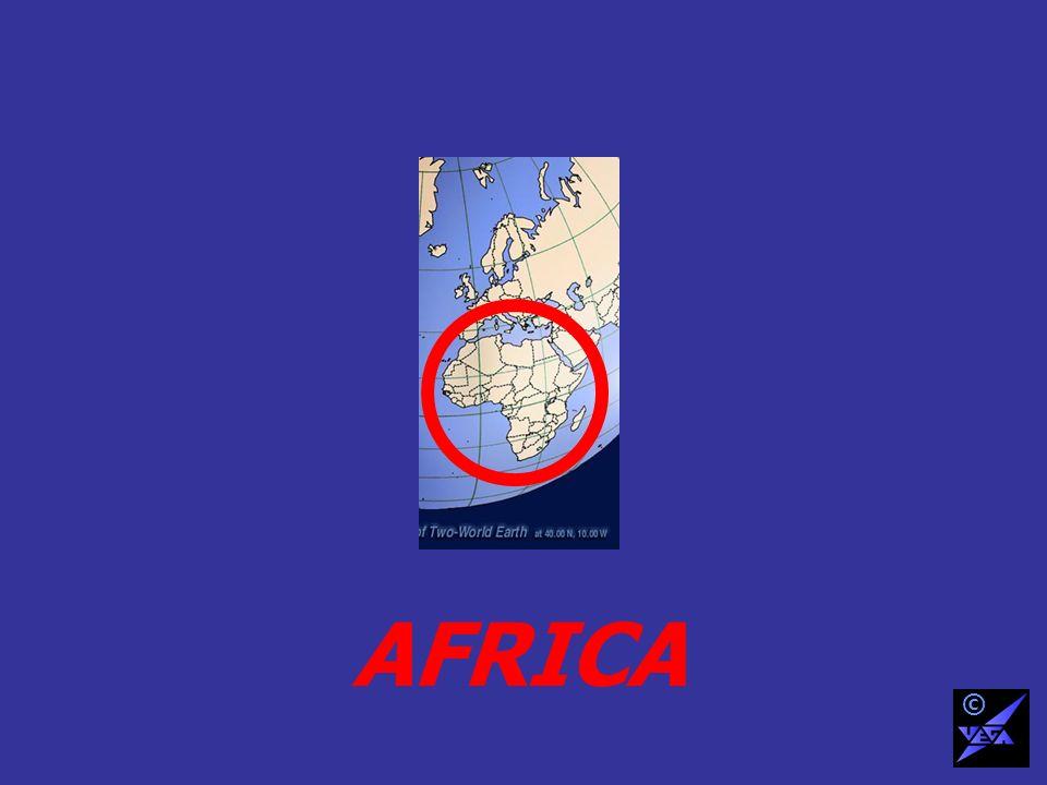AFRICA ©