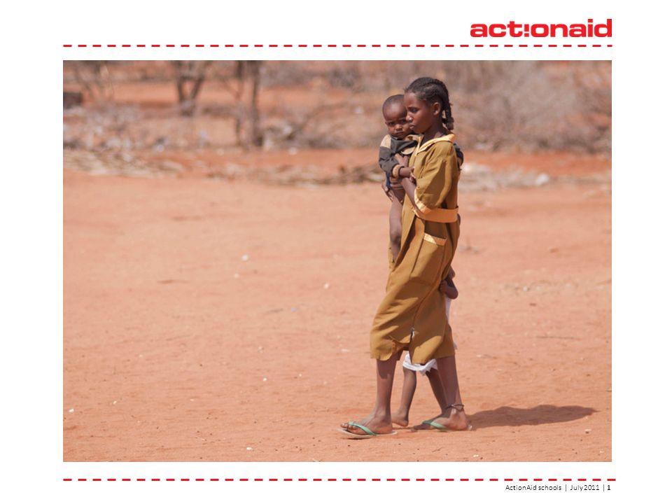 ActionAid schools | July 2011 | 1