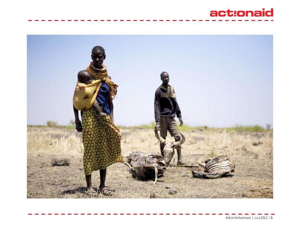 ActionAid schools | July 2011 | 5